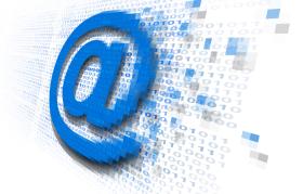Honlap és emailezés költöztetés