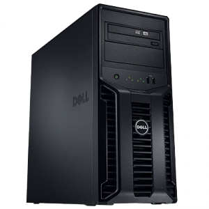 Dell PowerEdge T110 szerver hosting