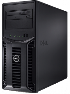 Dell PowerEdge T110 szerverbérlés