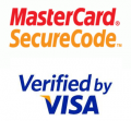 MasterCard SecureCode és Verified by Visa
