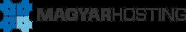 Magyar Hosting logo