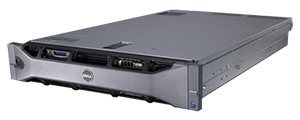 Dell PowerEdge R610/R710